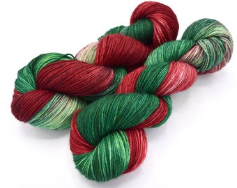 Closer Than You Think Variegated Sturdy Sock Yarn - In Stock