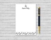 Personalized Notepad - Mu...