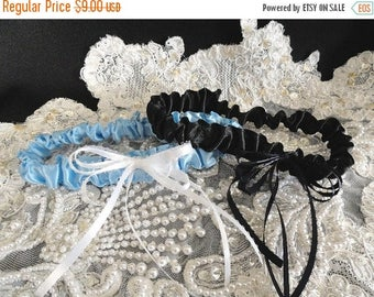 On Sale Simple Tossing Garter-Turn Any of Our Garters Into a Set-Chose your color