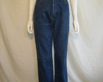Closing Shop 40%off SALE Wrangler Jeans W Waist 26, high waisted mom Jeans Wrangler