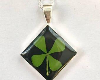 Custom pendant for Jennifer Thompson