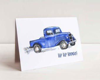 Customization of your Note Cards - Front and Inside
