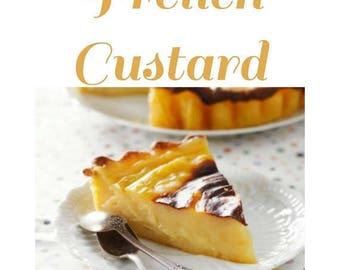 July FOTM Melter Gem - French Custard
