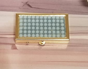Stash/Pill Box/