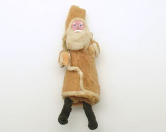 Antique Christmas Ornament Santa Claus Christmas Decoration