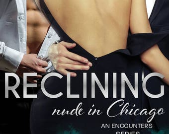 Signed Copy of Reclining Nude in Chicago