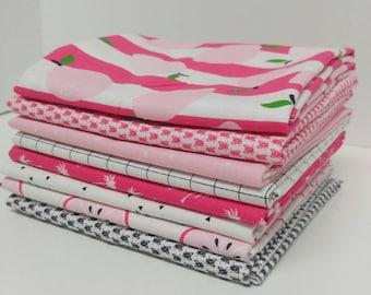 Just Add Sugar by Simple Simon & Co. - Half Yard bundle (8 Prints)