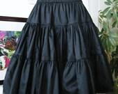 Custom Petticoat