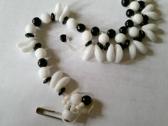 necklace repair area