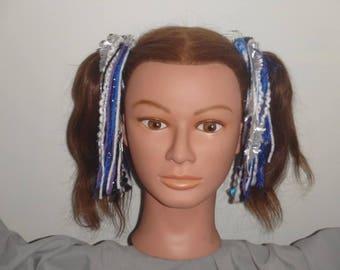 Hair Ties, Ponytail Holders