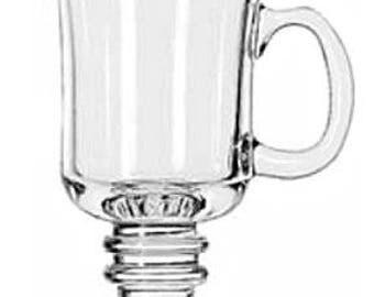 Blank Glassware