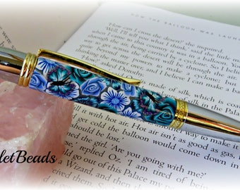 Beautiful One of a kind crafted Elegant Sierra pen