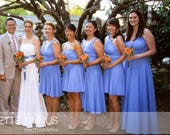 usa, SAM, reserved listing,  Convertible Dresses for Bridesmaids /  Infinity Dress/  Bridemaids dresses