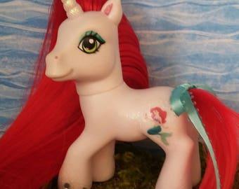 My Little Pony - The Little Mermaid Unicorn!