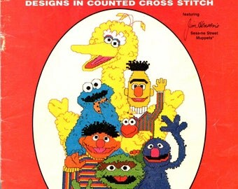 Big Bird Embroidery Etsy