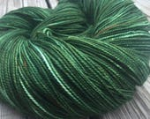 hand dyed Everglades Excu...