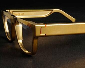 Kingsland Frame Gold