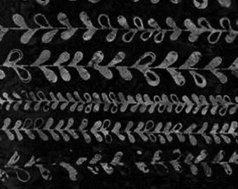 Tonga Steel Batik - 1/2 yd. cuts