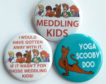 """Scooby Doo 