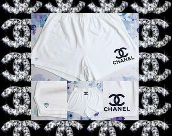 CC Designer Inspired Shorts