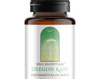 Oregon Rain Pure Essential Oil Blend