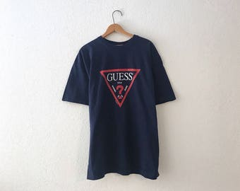 GUESS tee size XL