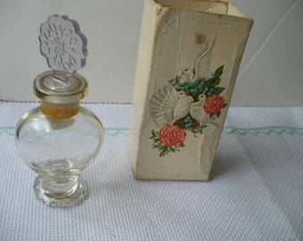 1 Year Anniversary Gift For Wife, Gift For Her, Gift For Daughter, Perfume Bottle, Avon Bottles, Wedding Anniversary, PioneerFundraiser