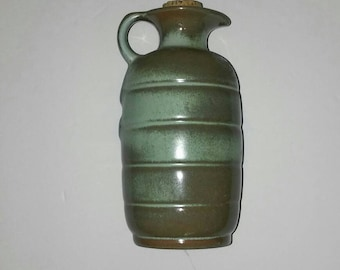 Frankoma honey jug