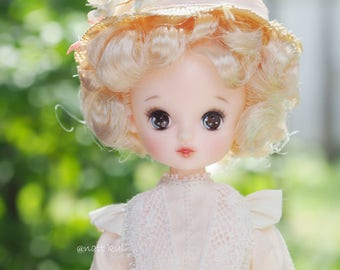 OOAK-Cacarote Doll