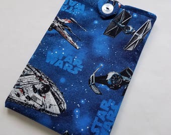 Star Wars Kindle Sleeve