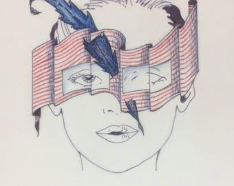 Mask- Independent