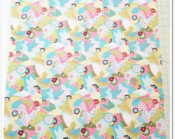 """20"""" Sophie by Chez Moi for moda fabrics 32503"""