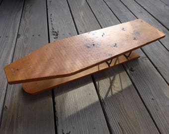 Vintage Child's Ironing Board - Sleeve Ironing Board