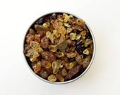 Grace Incense Resin - Granular Resin, Natural Incense, Home Fragrance