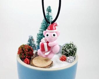 Pokemon ornament | Etsy