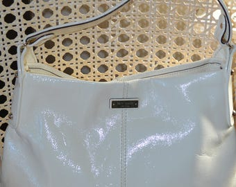 June Savings Kate Spade ~Kate Spade Bag~ Patent Leather Bag~ Satchel~ USA Made~New York City