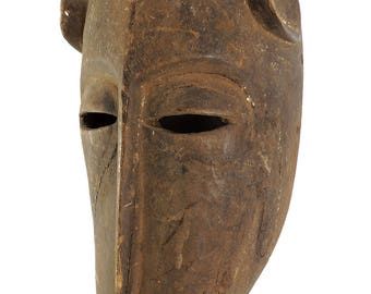 Bamana Kore Animal Mask Suruku Mali African Art 111938