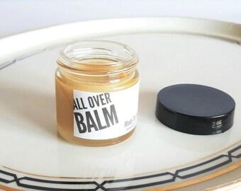 Eczema Cream | Body Balm | Eczema Salve | Dry Skin Cream | Healing Salve