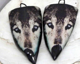 Wolf Shield Droppers #3