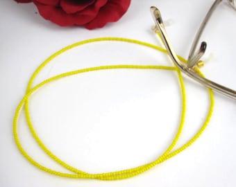Eyeglass holder chain, Seed beads eyeglasses chain, Mom gift, eyeglass chain, simple eyeglass holder