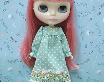 Neo Blythe Dress No.413