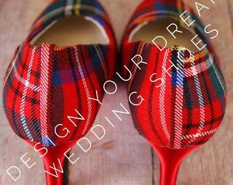 CUSTOM CONSULTATION: Wedding Shoes, Design Your Own Wedding Shoes, Custom Wedding  Shoes,