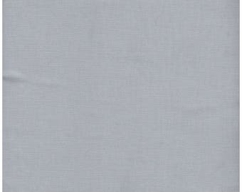 Gray Fabric, Solid Gray Fabric, Light Gray Fabric, Quilters Solids, Fabric, 01148A
