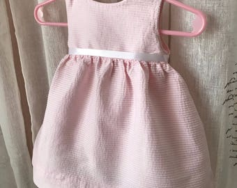 Ralph Lauren Dress, 3 Mos.