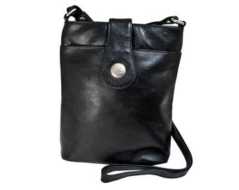 Torc Leather Day Bag