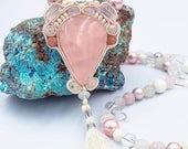 """Necklace """"Drop of Lo..."""