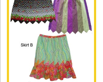 Flirty LIttle Skirt