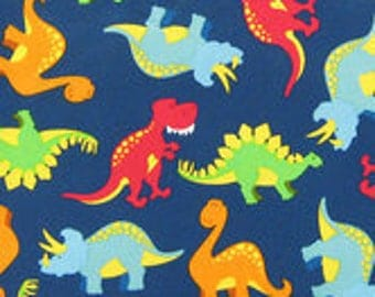 Dinosaur Changing Pad Cover