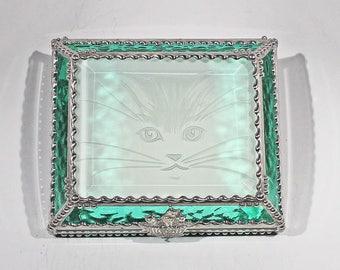 Kitten - Treasure Box