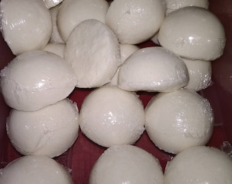 Shower steamers, spearmint menthol for shower use only, shower bombs, shower fizzy, shower tab, shower tablet, aromatherapy, shower soother